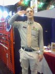 Expo - Rimmer by PuddingValkyrie
