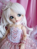 Princess by x-EGLANTINE-x