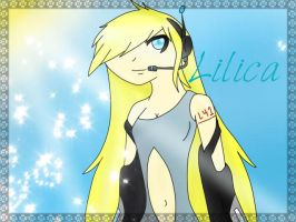Lilica by lilliethecat