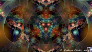 Endless Cosmic Vibrations 0121 by cristy120377