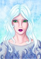Queen Mab by Icemaya