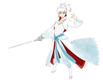 Older!Weiss Schnee by CuratrixIapetus