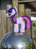 Twilight Sparkle 3 by Caleighs-World