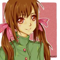 Request: Yuki Kuran, Vampire Knight. by PeaceByPiece95