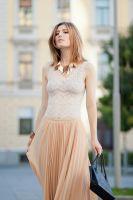 summer skirt by chililady