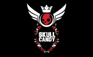Skullcandy Wallpaperized by ItsInUsAll