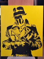 Rorschach - Watchmen by Adamstar71