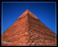 HDR - Pyramid by BooTuM