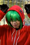 Vocaloid: Matryoshka Gumi by VandorWolf