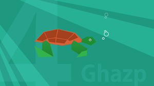Windows 8 Turtle Wallpaper 1920 x 1080 by Ghazp