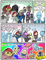 Joanna's Mass Effect Ending - pg 2 by fightingferret