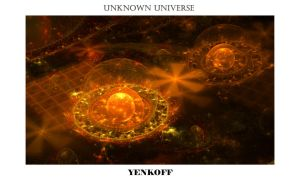 Unknown Universe by yenkoff