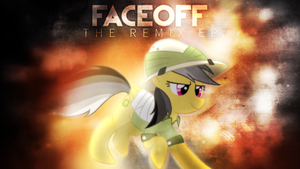 Faceoff - The Remix EP by KibbieTheGreat