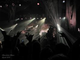 Children of Bodom 01 by Chocolate-Chaos