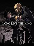 Long live the king by LauraFMeis