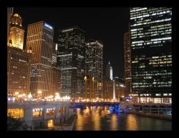 Return to Chicago by Grouper