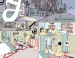 wallinton at night by royalboiler