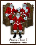 Santa Claus 2 by shd-stock