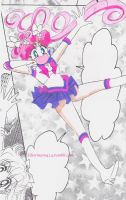 Sailor Parallel Moon by Mileyangel321