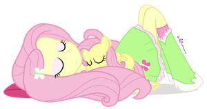 Flutterslumber by dm29