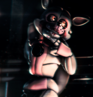 [SFM/Sister Location] Funtime Foxy. by NikzonKrauser