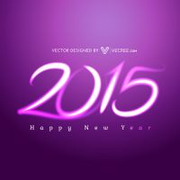 2015 Free Vector by vecree