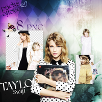 Png Pack (64) Taylor Swift by SilaEOfficial