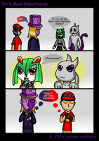 Tri's mad adventures 8 by Trifong