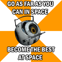 Space Core Advice Meme 6 by Auslot