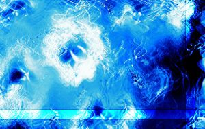 Abstract Blue 1280x800 by BahamutFury82