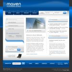 Interface - Maven by elusive