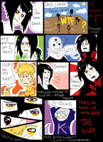 I want this to HAPPEN. by LainaofthesandLOL