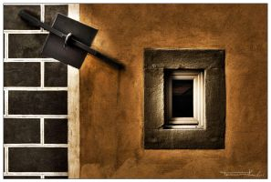 Artful Square by pecchio