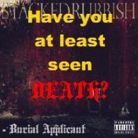 Burial Applicant by beatrockbassistrei