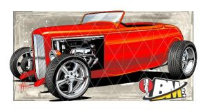 roadster 2 FRONT 04 28 2010 by Bmart333