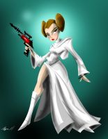 leia by uncleporkchop1