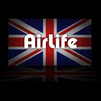 New AirLife Logo by AdmiralSerenity
