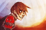 Hiccup by hazumonster