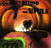 Journey Beyond the Uvula by Keith-McGuckin