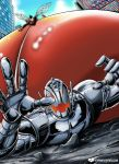 Avengers: Boobage of Ultron by expansion-fan-comics