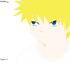 Kid Naruto Completed by MeSadChild