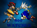 .:800 Watcher:. by leothehedgehog071000