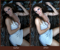 photo enhancement by tom45