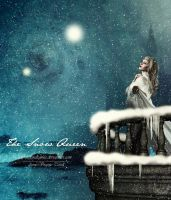 The Snow Queen 2 by ElissandrAnne