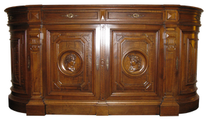 Cabinet PNG Stock - I by Walking-Tall