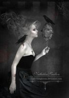 Dark Vanity by lady-symphonia by Dark-Emotions