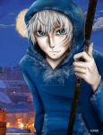 Jack Frost  by ValerieRoque