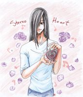 Stereo Heart by JavaLeen