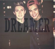 Niall Horan + Harry Styles. by OneDirection-ers
