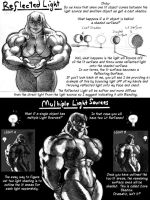 Shading Tutorial Page 4 by Jebriodo